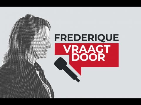 Frederique vraagt door